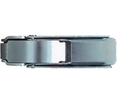 National Hardware N208-512 Draw Hasp 2-3/4 Inch Zinc Plated Steel