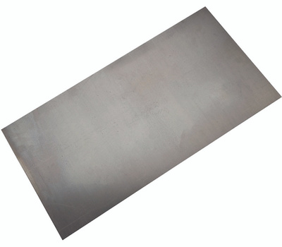 National Hardware N215-764 Weldable 22 Gauge Sheet 12 Inch By 24 Inch Cold Rolled Plain Steel