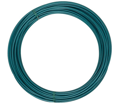 National Hardware N269-902 Plastic Coated Clothesline Wire 600 Feet Green