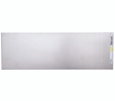 National Hardware N301-556 Weldable 16 Gauge Sheet 6 Inch By 18 Inch Cold Rolled Plain Steel