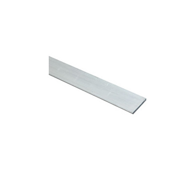 National Hardware N341-560 Flat Bar 1/8 Inch Thick 1-1/2 Inch By 36 Inch Mill Finish Aluminum