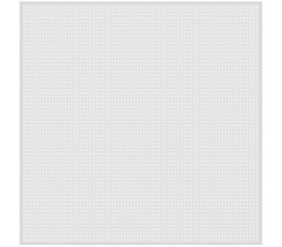 National Hardware N342-394 Lincane Pattern Sheet 0.02 Thick By 24 Inch By 36 Inch Mill Finish Aluminum