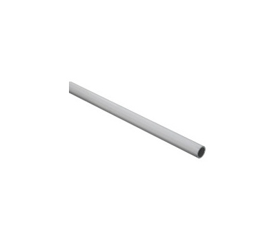 National Hardware N346-783 Round Tube 36 Inch 1/16 Inch Wall 1/2 Inch Outside Diameter Mill Finish Aluminum