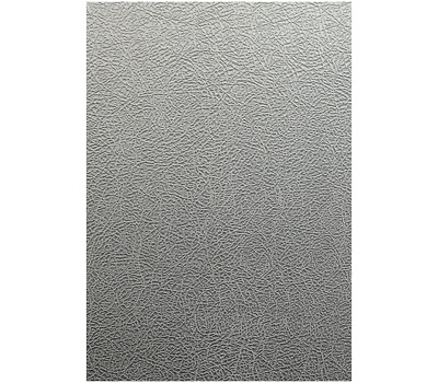 National Hardware N346-841 Leather Grain Aluminum Sheet 36 By 24 Inch