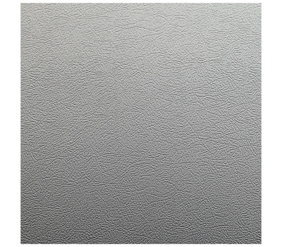 National Hardware N346-858 Leather Grain Sheet 0.02 Thick 36 Inch By 36 Inch Mill Finish Aluminum
