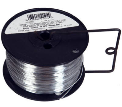 Hillman 123199 Anchor 1/4 Mile Electric Fence Wire