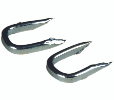 Hillman 122662 Electro Galvanized Double Pointed Tacks 1/2 Inch By #11 1-1/2 Ounce