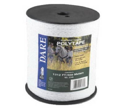 Dare 2327 656 Foot 1/2 Inch Poly Tape