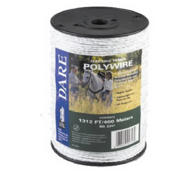 Dare 2343 820 Foot Poly Wire