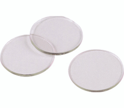 Shepherd Hardware 9966 Surface Gard 3/4 Inch Round Non Adhesive Clear Vinyl Discs 10 Pack