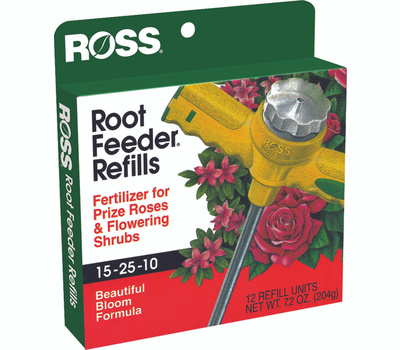 Easy Gardener 13450 Refill Root Feed Rose/Flower