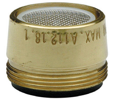 Brass Craft SF0205X 15/16X27male PB Aerator
