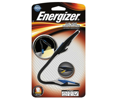 Energizer FNL2BU1BP LED Clip Light