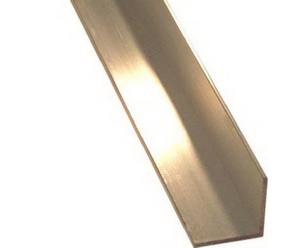 Steelworks Boltmaster 11341 1/8 By 1-1/2 By 96 Aluminum ...