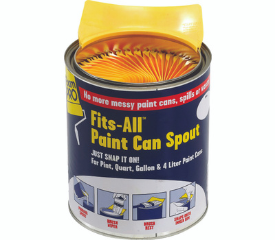 Foampro 61 Paint Can Spout