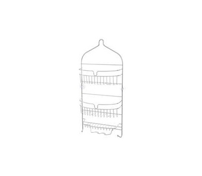 Kenney KN614151 Caddy Hang Chrm 11X24x4.5In (042437522236) [1]