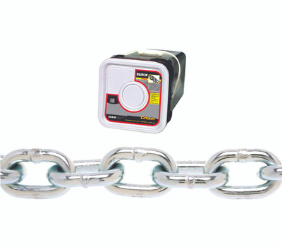 Baron PC3014SP Chain Prfcoil Grd30 1/4X100ft