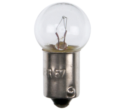 Federal Mogul BP57 Wagner Glove Compact Auto Lamp