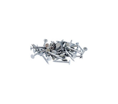 National Nail 0132092 Pro Fit Roofing Nails 1-1/2 Inch Electro Galvanized 50 Pound