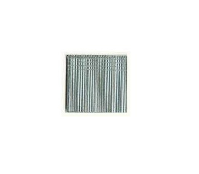 National Nail 0712304 Pro Fit Straight Finish Nails 1-1/4 Inch By 16 Gauge Electro Galvanized Smooth Shank Brad Head 1000 Pack