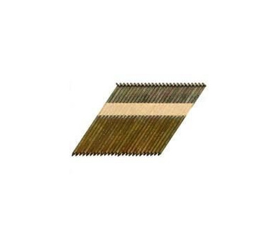 National Nail 0607195 Pro Fit 3-1/4 Inch By 131 Hot Dipped Galvanized Smooth Framing Nail (Pack Of 2500)