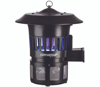 Dynatrap DT1100 Wall Mount 1/2 Acre Insect Trap
