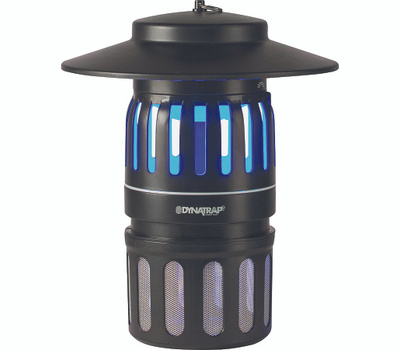 Dynatrap DT1050-R Outdoor Insect Trap 1/2 Acre Coverage