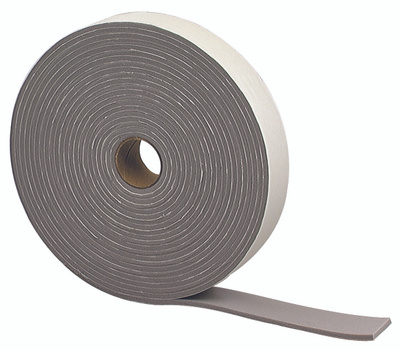 MD Building Products 02352 Grey Camper Seal Tape.