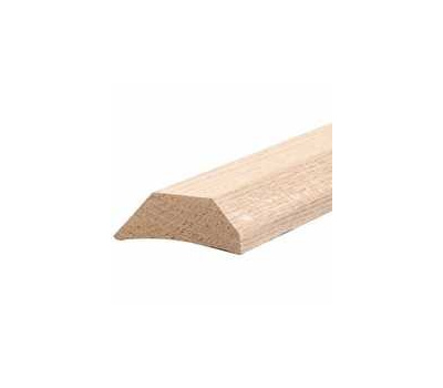MD Building Products 11767 Oak Threshold 3-1/2 Inch Wide By 1-1/6 Inch High By 36 Inch Long