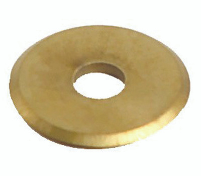 MD Building Products 48158 Pro 7/8 Inch Titanium Coated Cut Wheel