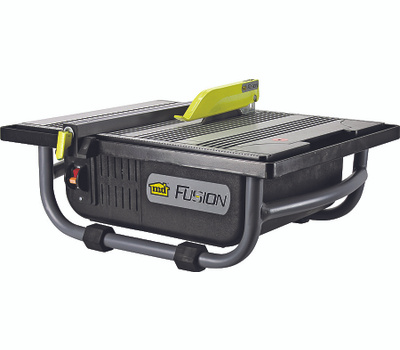 MD Building Products 48191 M D Fusion Hybrid Fusion Wet Saw 7 Inch