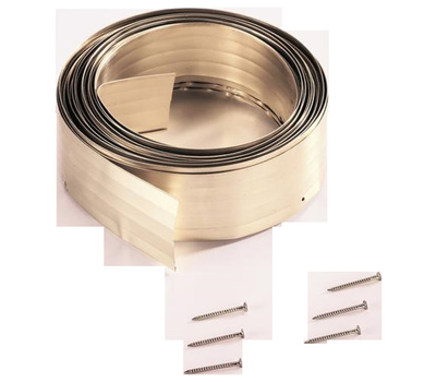 MD Building Products 52000 Weather Seal Bronze 17Ft Roll