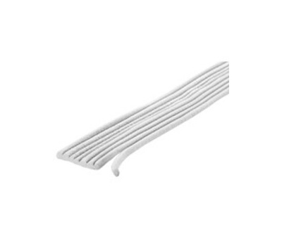 MD Building Products 71505 Cord Caulkng Ws Wht 1/8Inx30ft