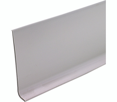 MD Building Products 75499 4 Inch By 120 Foot Vinyl Wall Base Gray