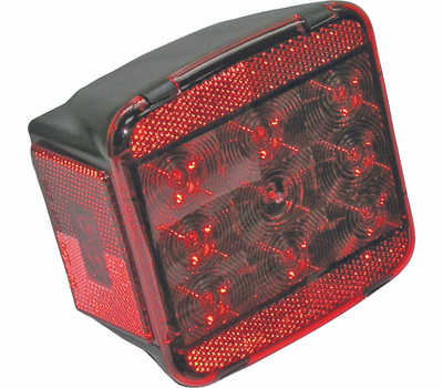 Peterson V840L LED Submersible Combination Stop & Tail Light
