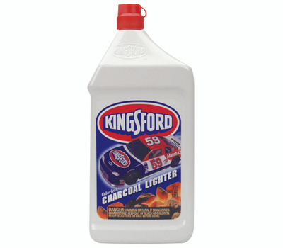 Kingsford 71178 64 Ounce CHAR Lighter Fluid