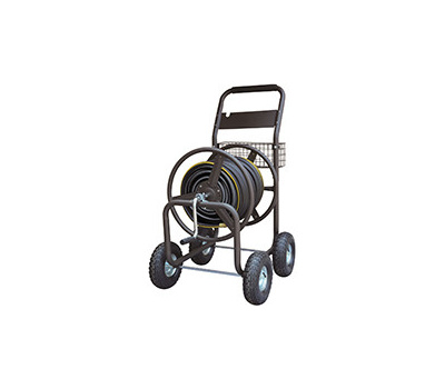 Landscapers Select TC4703 Garden Hose Reel Cart 400 Foot