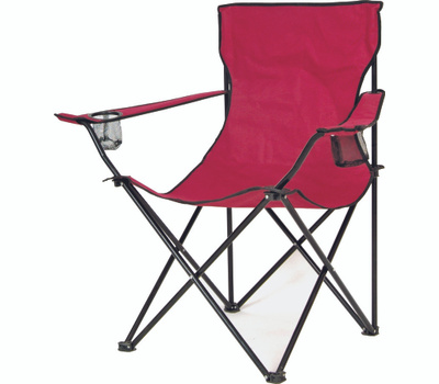 Seasonal Trends GB-7300 Chair Bucket Burgundy Wide