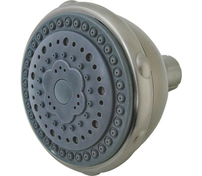 ProSource 51105-W001-BN Mintcraft 5 Function Showerhead Bushed Nickel