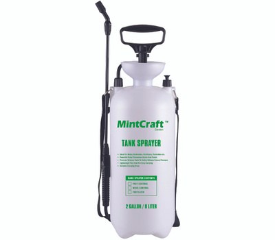 Landscapers Select SX-8B Sprayer Compression Poly 2Gal