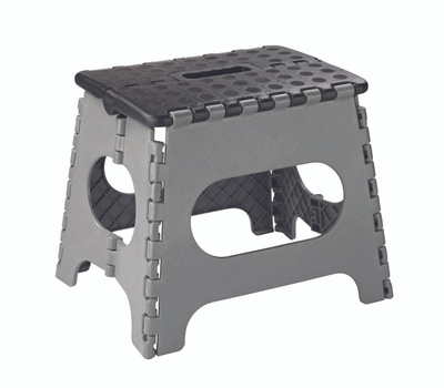 Simple Spaces SD027 Step Stool Folding