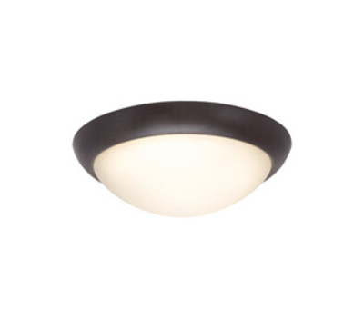 Boston Harbor BH-LED-BRZ Fixture Ceiling Led 11in Brz