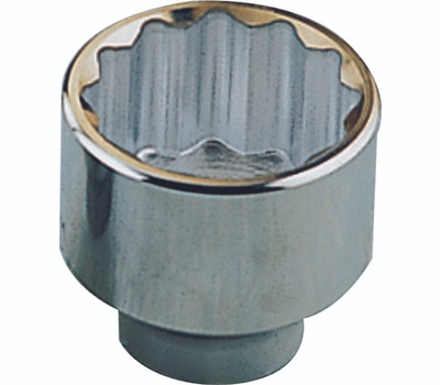 Vulcan MT-SS6046 Socket 3/4 Inch Drive 12 Point 1 7/16 Inch