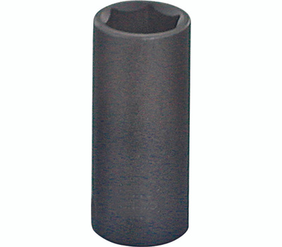 Vulcan MT6580210 12 MM 1/2 Inch Drive 6 Point Impact Socket