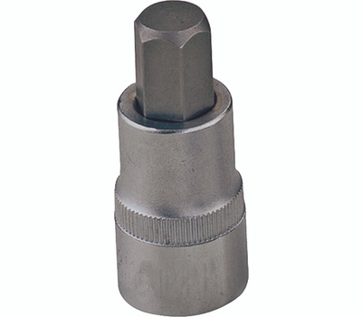 Vulcan 3506005320 6 MM By 3/8 Inch Drive Hex Bit Socket