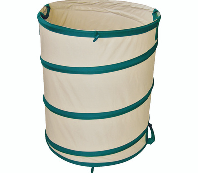 Landscapers Select GB-6001-3L Pvc Pop-Up Garden Bag 27 By 22 Inch