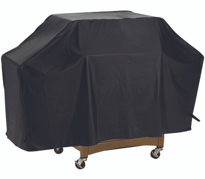 Omaha SPC03-123L Vinyl Grill Cover 59 By 20 By 34 Inch