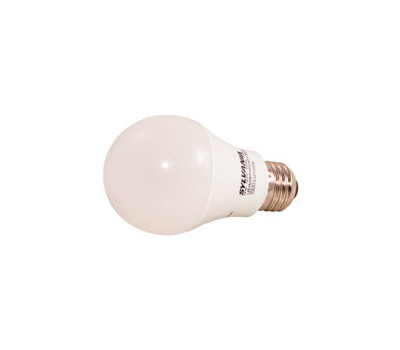 Sylvania 78103 Bulb Led A19 Frost 5K 4Pk 100W 4 Pack
