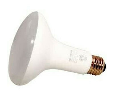 Sylvania 78774 Ultra Dimmable 525 Lumen 2700K Indoor Outdoor R20 Flood LED 6W Replacement For 50W