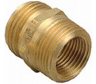 Orbit Irrigation 53038 Watermaster 3/4 Inch By 3/4 Inch By 1/2 Inch Brass Fitting